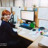 Ликанина Анжелика Александровна инженер-технолог И11
