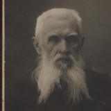 Директор Иванов Иван Александрович, 1924 год.