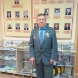 Выпускник 1968 года Паничкин Геннадий Иванович - Заслуженный строитель РФ.