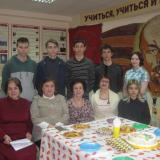 Заседание Совета музея в марте 2019 г.