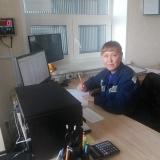 Карамзина Людмила Михайловна весовщик АОТатавтодор А21