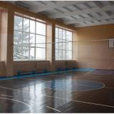 Кабинет №34 «Большой спортивный зал» Пастухов В.С.
