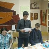 Выступление Г. Галеева.