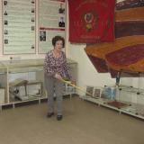 Воспоминания Н.М. Хуторецкой о коллегах - преподавателях-орденоносцах Великой Отечественной войны