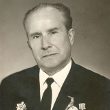 Камышев Евгений Федорович