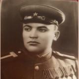 Крец Николай Семенович.