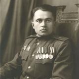 Голенко Е.И., 1946 год.