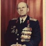 Рожков Алексей Карпович.