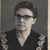 Носова Нина Андреевна.