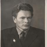 Порозов Михаил Николаевич.