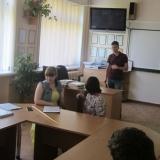 Андрей Парамонов рассказывает о боевых подвигах фронтовиков.