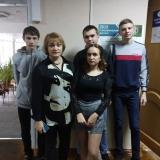 Группа МП-11